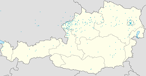 Map of Neukirchen an der Enknach with markings for the individual supporters