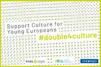 Bild zur Petition mit dem Thema: Call for the importance to promote film culture & access to film culture notably for young Europeans (Verkleinerte Ansicht)