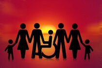 Bild zur Petition mit dem Thema: Disability Discrimination in Ireland (Verkleinerte Ansicht)