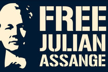 Free Julian Assange Now