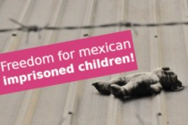 Bild zur Petition mit dem Thema: Freedom for imprisoned mexican children! (Verkleinerte Ansicht)