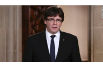 No Asylum For Puigdemont