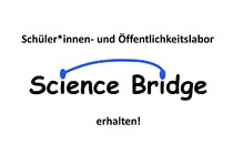 Bild zur Petition mit dem Thema: Good science communication: Keep Science Bridge alive! (Verkleinerte Ansicht)