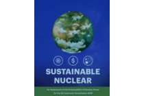Include Nuclear In The Eu Sustainable Finance Taxonomy