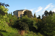Bild zur Petition mit dem Thema: Save the unique natural and cultural area north of the Goetheanum (Switzerland) (Verkleinerte Ansicht)