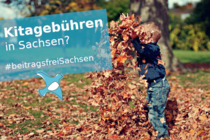 Bild zur Petition mit dem Thema: Kindergarten free of charge for all - abolish pre-school fees! (Verkleinerte Ansicht)