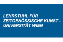 Establishment of a permanent Professorship for Contemporary Art at the University of Vienna
