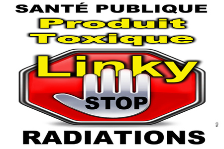 NON aux compteurs Linky !