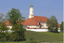 Bild zur Petition mit dem Thema: Save the monastery of Reutberg - now! (Verkleinerte Ansicht)