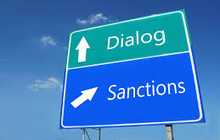 STOPPT DIE SANKTIONEN! JETZT! - STOP THE SANCTIONS ! NOW ! - ARRETEZ LES SANCTIONS ! MAINTENANT !