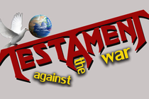Bild zur Petition mit dem Thema: Appeal: Testament against the war! (Verkleinerte Ansicht)