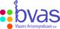 Logo of organization Vlaams Artsensyndicaat vzw