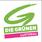 Logo of organization Die Grünen Lustenau