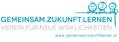 Logo of organization Gemeinsam.Zukunft.Lernen | Verein für neue Wirklichkeiten